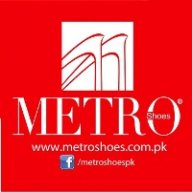 Metro Shoes Pakistan