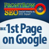 FrontRowSEO