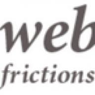 Webfrictions