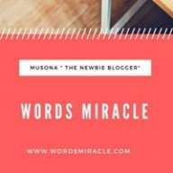 Words Miracle