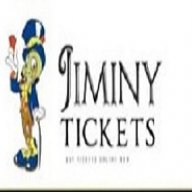 Jiminy Ticket