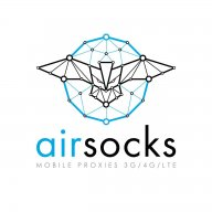Selling - [FREE TEST] AIRSOCKS - Mobile Proxies 4G/LTE  TCP