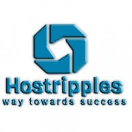 Hostripples Hosting